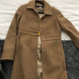 J. Crew Jackets & Coats - J. Crew wool coat